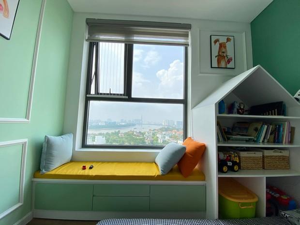 Trong tay chỉ có 500 triệu nhưng cặp vợ chồng vẫn chốt đơn 1 căn chung cư 80m2, view Sài Gòn cực xịn - Ảnh 10.