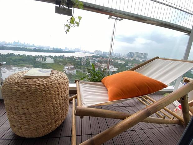 Trong tay chỉ có 500 triệu nhưng cặp vợ chồng vẫn chốt đơn 1 căn chung cư 80m2, view Sài Gòn cực xịn - Ảnh 12.