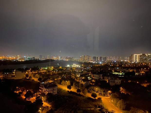 Trong tay chỉ có 500 triệu nhưng cặp vợ chồng vẫn chốt đơn 1 căn chung cư 80m2, view Sài Gòn cực xịn - Ảnh 13.