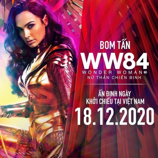 Wonder Woman cuối cùng cũng chốt sổ ngày ra rạp siêu cận, Việt Nam coi trước Hollywood 1 tuần sướng chưa! - Ảnh 6.