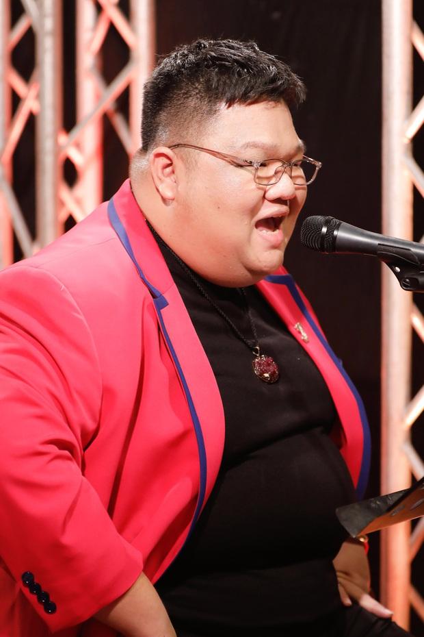 Vương Khang - Tổng đạo diễn Rap Việt: Bình chọn của khán giả phản ánh chính xác nhất ngôi vị Quán quân - Ảnh 4.