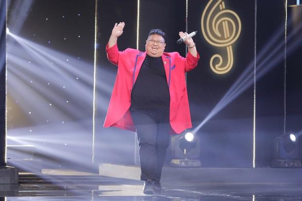 Vương Khang - Tổng đạo diễn Rap Việt: Bình chọn của khán giả phản ánh chính xác nhất ngôi vị Quán quân - Ảnh 1.