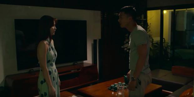 Ghen quá hóa cuồng, Mạnh Trường bị nghi giết vợ giấu xác ở preview Hồ Sơ Cá Sấu tập 3 - Ảnh 6.