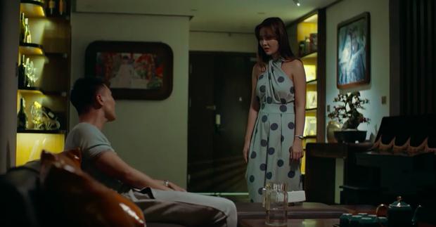 Ghen quá hóa cuồng, Mạnh Trường bị nghi giết vợ giấu xác ở preview Hồ Sơ Cá Sấu tập 3 - Ảnh 2.