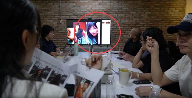 Phương Thanh bất ngờ lộ diện ở hậu trường Thanh Sói, chị Chanh là nguyên mẫu phản diện của Ngô Thanh Vân? - Ảnh 2.