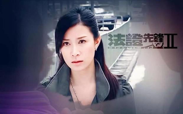 Mới nghe đồn Xa Thi Mạn về lại với TVB, fan đã rớt nước mắt: Chị phải đóng Bằng Chứng Thép 5 đấy nhá! - Ảnh 3.