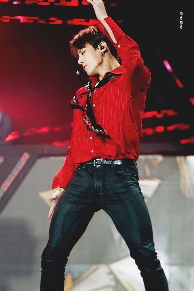 Nam idol Kpop thành Người đàn ông quốc tế quyến rũ nhất đầu tiên trong lịch sử tạp chí People, át cả dàn sao thế giới - Ảnh 9.