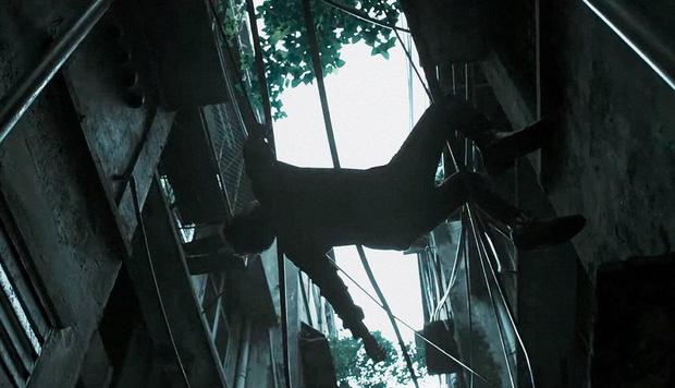 """Ra rạp ngày nhà giáo 20/11 mà toàn phim kinh dị: Hoàng Thùy Linh hay mỹ nữ sát nhân đều """"căng cực"""", tha hồ quẹo lựa! - Ảnh 2."""