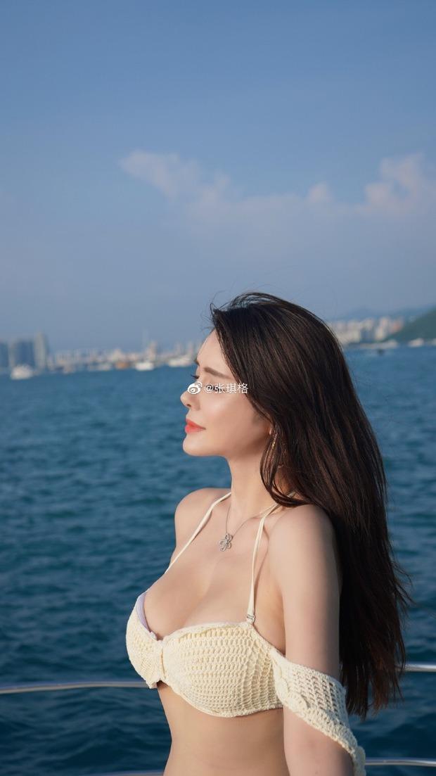 Nữ người mẫu, streamer siêu vòng một thường xuyên khoe hình ảnh gợi cảm lên sóng và cái kết... hối không kịp - Ảnh 10.