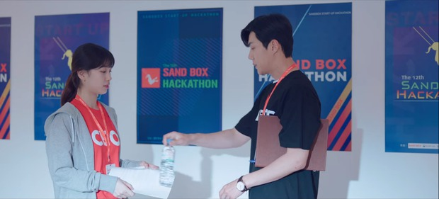 Giải mã 4 chi tiết ẩn ở Start Up: Tổ chim xuất hiện lần hai là lúc thuyền Suzy - Kim Seon Ho chính thức tanh bành? - Ảnh 6.