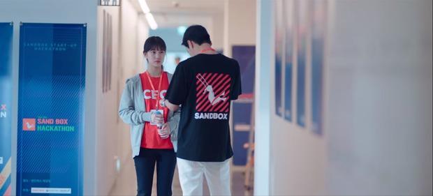 Giải mã 4 chi tiết ẩn ở Start Up: Tổ chim xuất hiện lần hai là lúc thuyền Suzy - Kim Seon Ho chính thức tanh bành? - Ảnh 7.