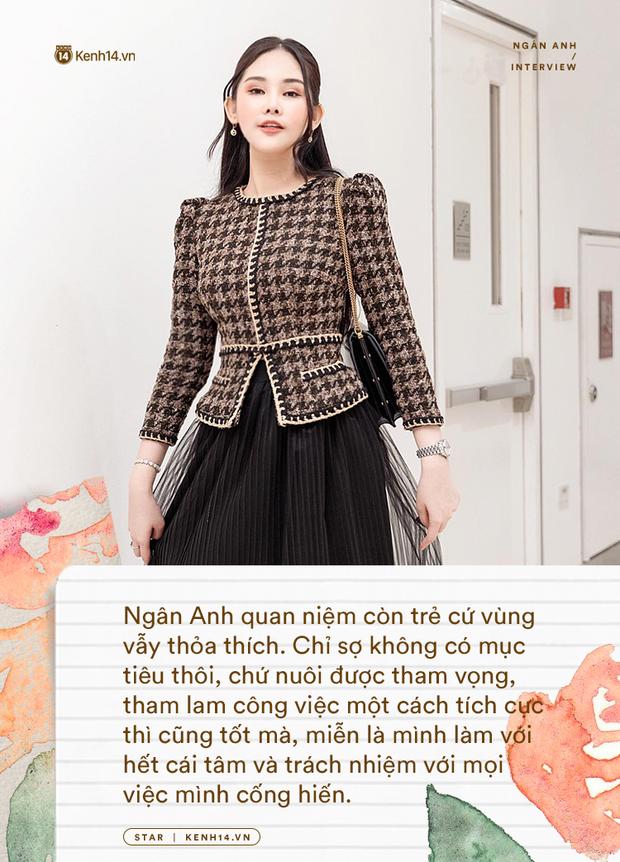 Nghe 2 giảng viên hot nhất Vbiz tâm sự ngày 20/11: Ngân Anh hé lộ việc Hoa hậu đi dạy, Midu kể chuyện khiển trách sinh viên - Ảnh 8.