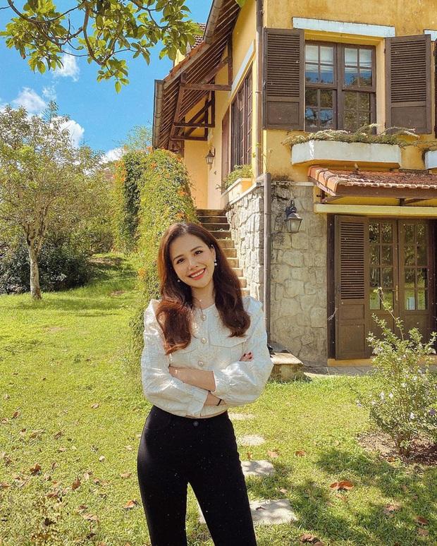 Phanh Lee bất ngờ nhắc đến chồng Tổng giám đốc Cocobay, tuyên bố dừng tham gia nghệ thuật và không cần nổi tiếng - Ảnh 1.