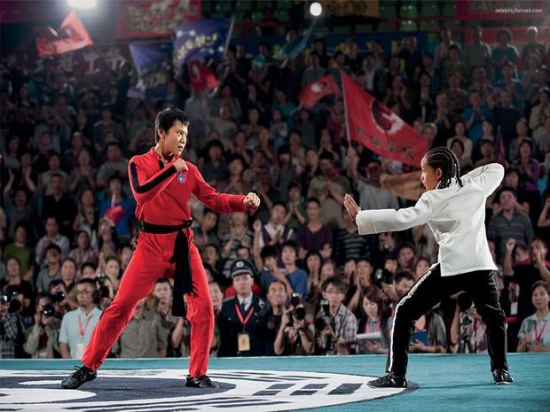 Xem trai đẹp đập nhau túi bụi, giành giật gái xinh ở teaser Võ Sinh Đại Chiến mà cứ nhớ Karate Kid của Thành Long? - Ảnh 10.