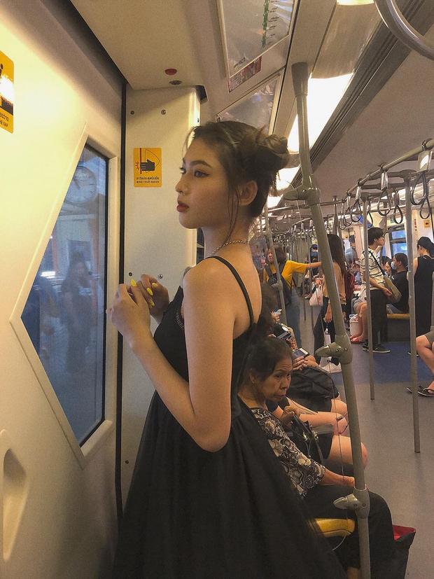 Profile 2 nàng Á hậu Việt Nam 2020: Người có combo thủ khoa Ngoại thương và học bổng RMIT, người là con của Võ Hoàng Yến? - Ảnh 12.
