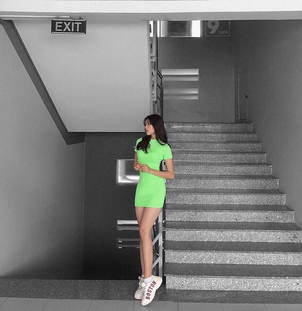 Profile 2 nàng Á hậu Việt Nam 2020: Người có combo thủ khoa Ngoại thương và học bổng RMIT, người là con của Võ Hoàng Yến? - Ảnh 11.