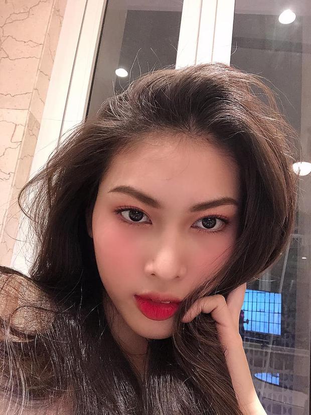 Profile 2 nàng Á hậu Việt Nam 2020: Người có combo thủ khoa Ngoại thương và học bổng RMIT, người là con của Võ Hoàng Yến? - Ảnh 13.