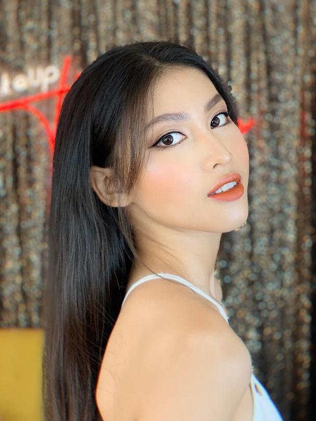 Profile 2 nàng Á hậu Việt Nam 2020: Người có combo thủ khoa Ngoại thương và học bổng RMIT, người là con của Võ Hoàng Yến? - Ảnh 14.