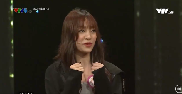 Minh Vẹo lên gameshow tìm người yêu, nguyên team Welax hợp sức giúp bạn cua được gái Nga xinh xắn - Ảnh 4.