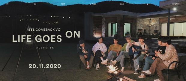 Với hơn 3 triệu lượt xem công chiếu, MV Life Goes On vượt Dynamite, BTS tiếp tục phá kỉ lục thế giới của chính mình! - Ảnh 10.