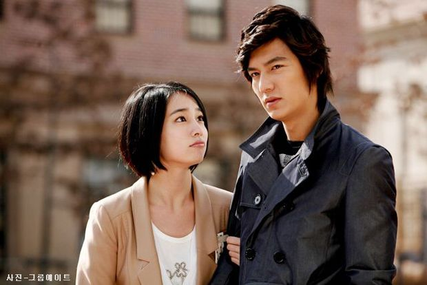 Mỹ nhân Vườn Sao Băng Lee Min Jung: Tiểu thư ngậm thìa vàng, vì yêu mà tha thứ cho chồng tài tử dính bê bối ngoại tình động trời - Ảnh 4.