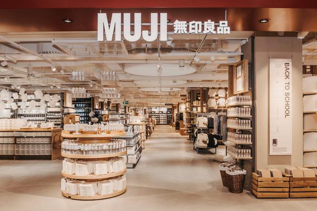 MUJI khai trương cửa hàng flagship đầu tiên tại Việt Nam vào đúng Black Friday 27/11 - Ảnh 3.