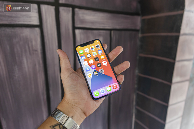 Săm soi giá iPhone 12 những ngày cận Tết: 12 mini giảm giá cực sâu, 12 Pro Max hạ nhiệt - Ảnh 2.