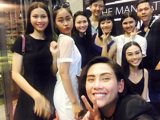 Profile 2 nàng Á hậu Việt Nam 2020: Người có combo thủ khoa Ngoại thương và học bổng RMIT, người là con của Võ Hoàng Yến? - Ảnh 16.