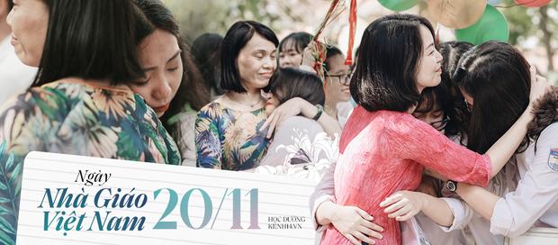 Năm nay đi cô bao tiền? 500 nghìn thì nhiều đấy và bài viết quá chuẩn của một bà mẹ ở Hà Nội gửi đến các bậc phụ huynh ngày 20/11 - Ảnh 4.