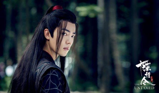 5 người thầy nổi tiếng của diễn viên Hoa ngữ: Sư phụ Tiêu Chiến hóa ra lại là nữ hoàng cảnh nóng một thời - Ảnh 3.