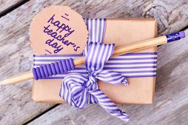 Tâm thư cô giáo gửi phụ huynh ngày 20/11: Quà tôi muốn nhận nhất là tình cảm yêu thương của các con, những thứ không ảnh hưởng đến VÍ của cha mẹ chúng! - Ảnh 1.