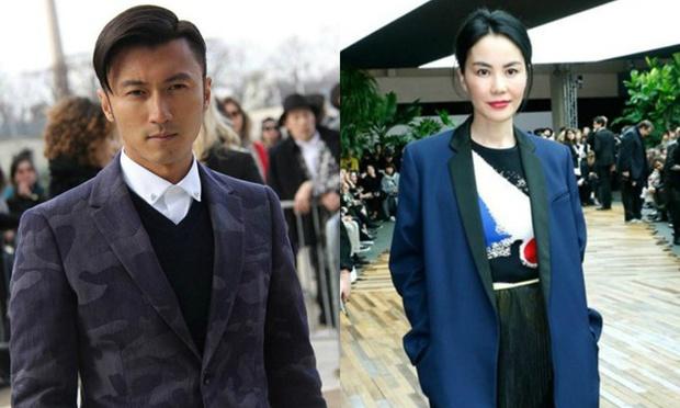 Vương Phi đã bí mật sinh một cô con gái cho Tạ Đình Phong, thậm chí còn có ảnh bằng chứng? - Ảnh 3.