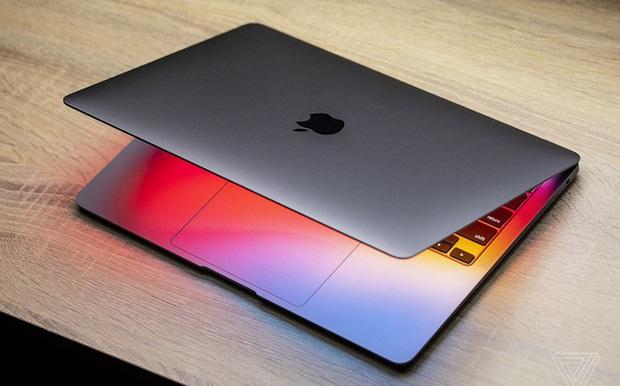 Chip M1 của Apple làm thay đổi khái niệm hiệu năng của những chiếc laptop trong tương lai - Ảnh 1.