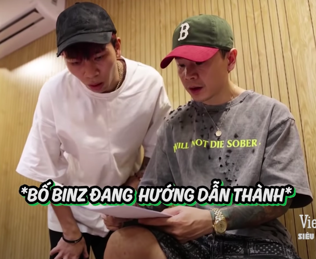 Wowy, Karik, Suboi, Binz tâm huyết với dàn học trò ra sao tại Rap Việt? - Ảnh 6.