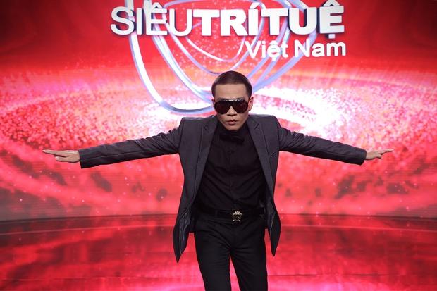 Hé lộ lí do Wowy được mời xuất hiện tại Siêu Trí Tuệ Việt Nam mùa 2 - Ảnh 2.