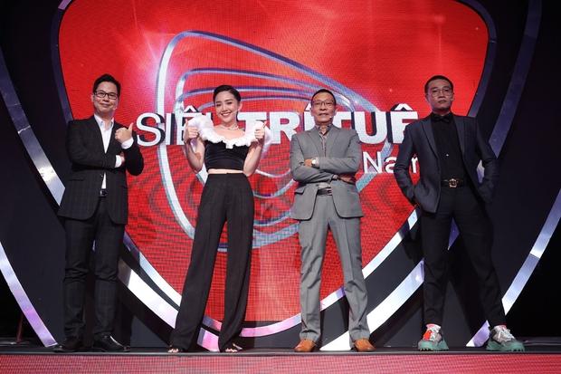 Hé lộ lí do Wowy được mời xuất hiện tại Siêu Trí Tuệ Việt Nam mùa 2 - Ảnh 1.