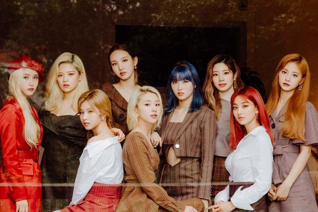 TWICE, Red Velvet bất ngờ vắng mặt trong top 10 nghệ sĩ xuất sắc nhất của MMA, BTS là nhóm nam duy nhất được gọi tên - Ảnh 3.