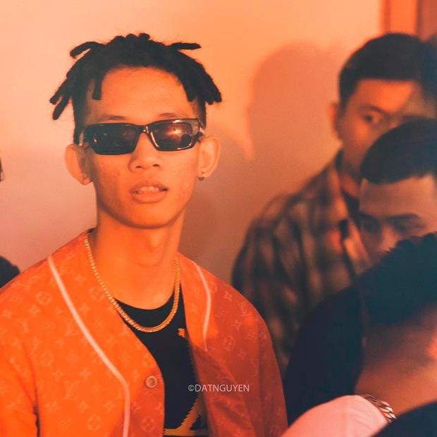 Yuno Bigboi - Ricky Star rủ rê nhau đổ bộ, cùng Xesi và loạt rapper sẵn sàng đốt cháy sân khấu tại Hà Nội - Ảnh 9.
