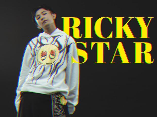 Yuno Bigboi - Ricky Star rủ rê nhau đổ bộ, cùng Xesi và loạt rapper sẵn sàng đốt cháy sân khấu tại Hà Nội - Ảnh 3.