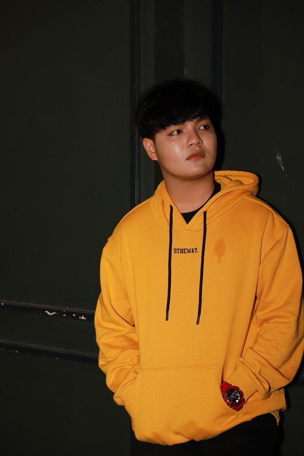 Yuno Bigboi - Ricky Star rủ rê nhau đổ bộ, cùng Xesi và loạt rapper sẵn sàng đốt cháy sân khấu tại Hà Nội - Ảnh 5.