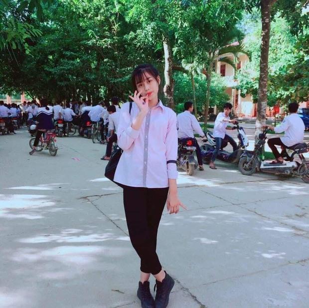 Hành trình nhan sắc thay đổi chóng mặt của Hoa hậu Đỗ Thị Hà từ cấp 1 cho đến lúc lên Đại học - Ảnh 5.