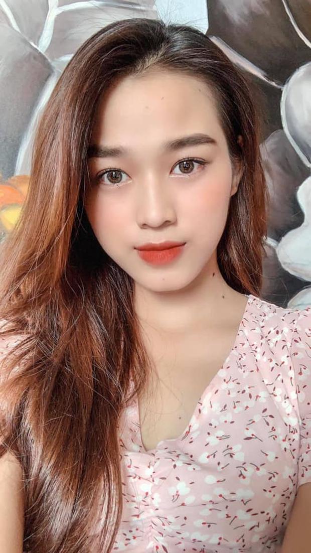 Đại học Kinh tế Quốc dân nói gì về tân Hoa hậu Đỗ Thị Hà? - Ảnh 2.