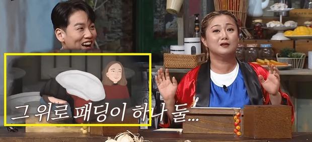 Taeyeon (SNSD) nhậu xỉn quắc cần câu, bị vùi cả dưới đống đồ vì ai cũng nhầm là... chỗ để quần áo - Ảnh 2.