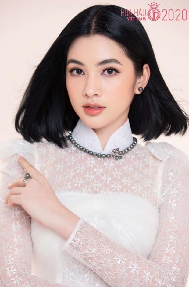 Hồng Quế gây tranh cãi khi chê bai nhan sắc Đỗ Thị Hà, công khai ủng hộ thí sinh chỉ lọt Top 22 Hoa hậu Việt Nam - Ảnh 6.