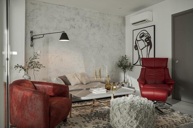 Thăm căn hộ duplex sang xịn mịn ở Quận 7 của nhà thiết kế nội thất với hơn 10 năm kinh nghiệm - Ảnh 13.