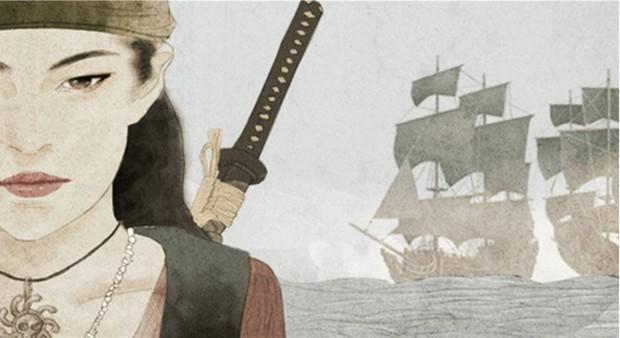 Chuyện về Nữ hoàng Hải tặc khét tiếng gieo rắc kinh hoàng tại Trung Quốc: Từ kỹ nữ thành cướp biển quyền lực và tàn bạo bậc nhất lịch sử - Ảnh 3.