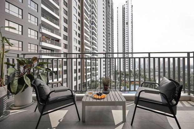Thăm căn hộ duplex sang xịn mịn ở Quận 7 của nhà thiết kế nội thất với hơn 10 năm kinh nghiệm - Ảnh 16.