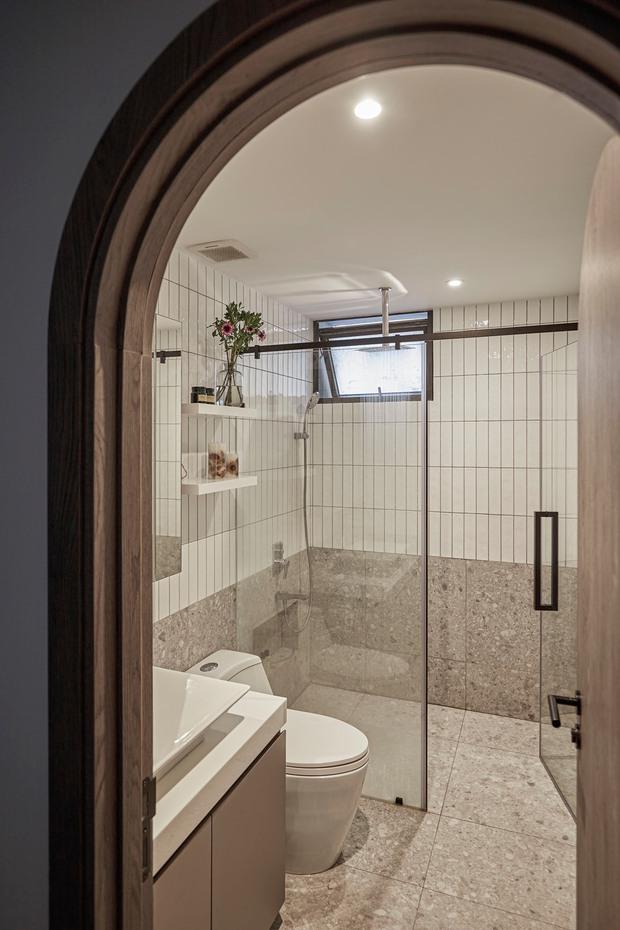 Thăm căn hộ duplex sang xịn mịn ở Quận 7 của nhà thiết kế nội thất với hơn 10 năm kinh nghiệm - Ảnh 15.