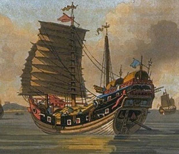 Chuyện về Nữ hoàng Hải tặc khét tiếng gieo rắc kinh hoàng tại Trung Quốc: Từ kỹ nữ thành cướp biển quyền lực và tàn bạo bậc nhất lịch sử - Ảnh 4.