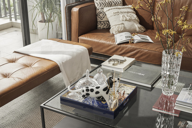Thăm căn hộ duplex sang xịn mịn ở Quận 7 của nhà thiết kế nội thất với hơn 10 năm kinh nghiệm - Ảnh 4.
